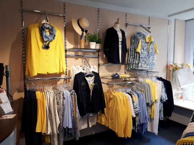 Geschäft in Wolfhagen
