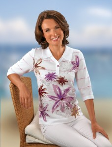 Pullover von Di-Strick für Senioren online bei Bernhardt Moden