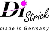 DiStrick Logo made in germany