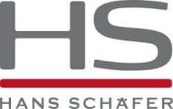 HS Hans Schäfer Mode Logo