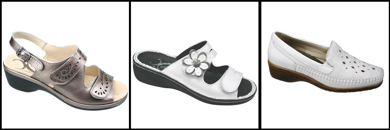 Schuhe von Florett