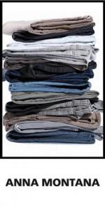Anna Montan Jeans Depot