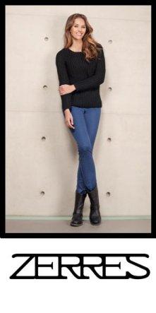Zerres Jeans und Hosen bei Bernhardt Moden online