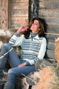 Rabe Moden Pullover aus der Winter Kollektion 2011 bei Bernhardt Moden, Strickmode, Online kaufen
