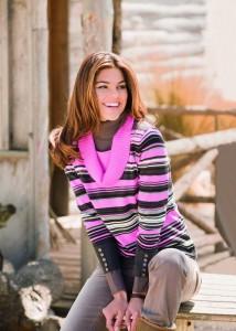 Rabe Moden Pullover aus der Winter-Kollektion 2011 bei Bernhardt Moden, Strickmode online kaufen