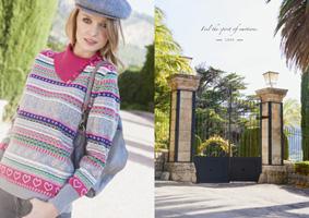Origineller Damen Pullover von Rabe Moden online bei Bernhardt Moden