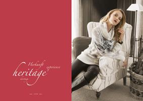 Raffinierter Damen Pullover von Rabe Moden online bei Bernhardt Moden