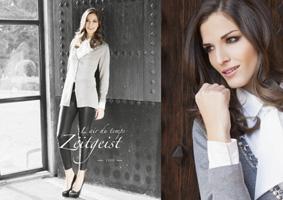 Damen Strickjacke von Rabe Moden online bei Bernhardt Moden
