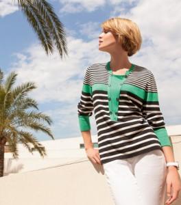 Schöner Damen Pullover von Rabe Moden online bei Bernhardt Moden