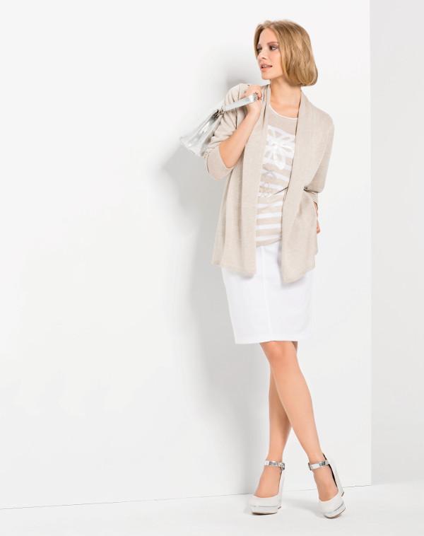 Damen Shirtjacke von Rabe Moden