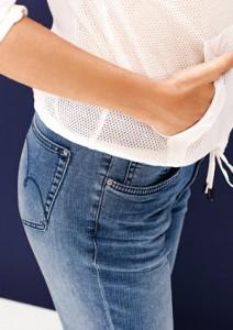Die Jeans Cici der Angels Hosen