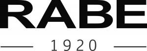 Das Logo von Rabe Moden bei Bernhardt Moden